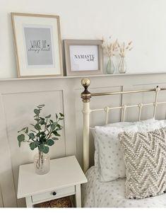 Guest Bedroom Decor, Bedroom Wall, Bedroom Ideas, Master Bedroom, Stone Mountain, Home Room Design, House Rooms, Sacramento, Room Inspiration