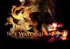 Jace Wayland - Mortal Instruments