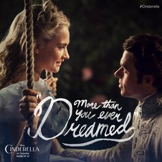 Image shared by Disney Cinderella. Find images and videos about love, disney and movie on We Heart It - the app to get lost in what you love. Cinderella 2015, New Cinderella Movie, Cinderella Live Action, Cinderella Quotes, Richard Madden, Lily James, Disney Love, Disney Magic, Disney Stuff