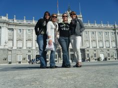 Spanish Adventures in Madrid and the Pyrenees.