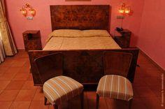 Antique room Hotel Caesar Prague www.hotelcaesarprague.com