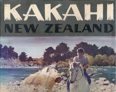 peter mcintyre's Kakahi Book Covers, Art Photography, River, Painting, Fine Art Photography, Painting Art, Paintings, Painted Canvas, Artistic Photography