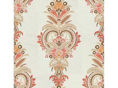 Kravet Couture PARADISE FOUND CORAL 32996.716 - Kravet-edesigntrade - New York, NY