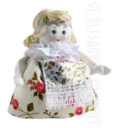 Angel Stuffed Toy  $15.00 #CatalogOfGoodDeeds #CatalogOfStElisabethConvent #handmade #eco #toys #kids #souvenir #present #goodparents #bedwarmers #bedwarmers #interiordecorations