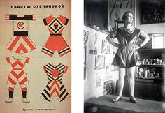 During the Russian Constructivist and Suprematist movements during the early 1920s, new forms of design were booming and spreading all throughout the Soviet Union. These designs took form anywhere …