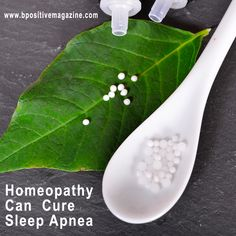 Do you know that #Homeopathy Can Cure #SleepApnea?