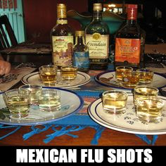 Mexican Abuelitas know best!
