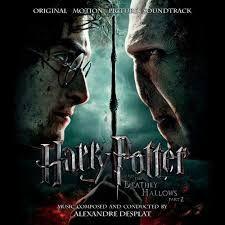 Harry Potter 7 partie 2 (ou 8): les reliques de la mort (résumé bientôt disponible)
