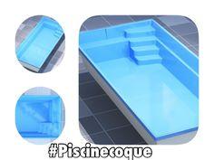 Prix piscine coque sur pinterest piscine coque tout et - Mini piscine coque prix ...