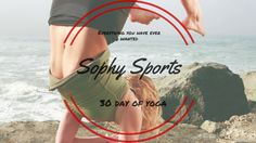 30 Day of Yoga All Have Ever Wanted - elpinta Nba Basketball Teams, 30 Day Yoga, Latest Football News, English Premier League, Indoor Play, Run Happy, Racing Team, Chicago Bears, Happy Campers