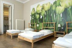 Lemon Hostel, Krakow, Hostels for Design Lovers