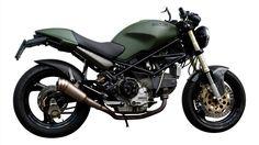 G&G GP muffler set Ducati Monster Ducati Monster 695, Motorcycles, Objects, Bike, Bicycle, Bicycles, Motorbikes, Motorcycle, Choppers