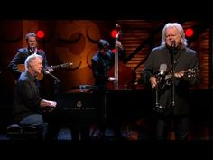 """""""That's just he way it is; things will never be the same"""" Ricky Skaggs & Bruce Hornsby"""