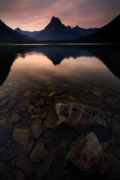 , intothegreatunknown: Glacier, Montana