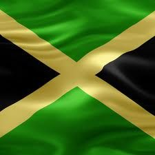 Jamaica Flag- my country celebrates 50 years of  Independence.  I am a proud Jamaican!