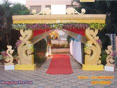 An Event Management Company in Bhubaneswar, Mangalam Pvt. Ltd provides professional assistance with organization and management of an event, whatever kind of an event it may be. Having a strong, energetic and expert team of professionals with relevant knowledge and vast experience, we serve clients from a wide spectrum.  http://www.mangalampvtltd.in/