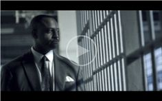 You can't get a much more inspiring true story than this. See how this man from Brooklyn turned his messed up life around... while he was in prison. (4 min video)