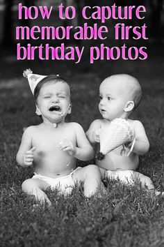 Smocked Auctions: How to Capture Memorable First Birthday Photos 1st Birthday Photos, Baby First Birthday, Birthday Fun, 1st Birthday Parties, Birthday Ideas, Baby Boy Pictures, Baby Photos, Family Pictures, Children Photography