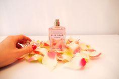 """Lancement du nouveau parfum """"Rose couture"""" Elie Saab en 2016"""