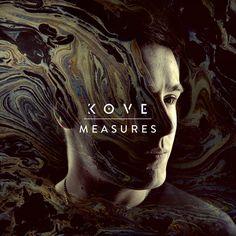 KOVE - MEASURES by Jack Crossing, via Behance
