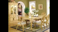 Formal Dining Room Sets | Modern Formal Dining Room Sets