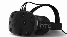 Novo controle para HTC Vive está em desenvolvimento - EExpoNews