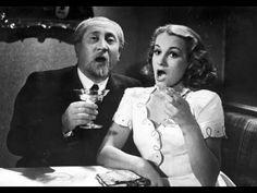 Pro pamětníky - Dva týdny štěstí 1940 komedie Video Film, Entertaining, Couple Photos, Retro, Couples, Celebrities, Youtube, Audio, Times