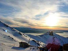 •••••••••••••••••••••••••••••• Se você está planejando sua viagem para Bariloche com a intenção de esquiar pela primeira vez deve estar cheio de…