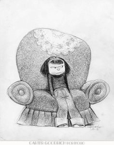 Living Lines Library: Despicable Me (2010) - Character Design