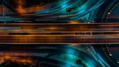 Ad: Time lapse expressway top view, Circl Road traffic an important infrastructure in Bangkok Thailand Video Clip, Hd Video, Global Stock Market, Aerial Drone, London Skyline, Sea Waves, Night City, Sky And Clouds, White Sand Beach