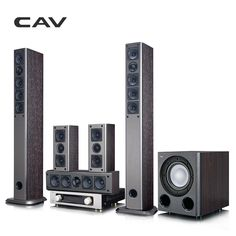 CAV IMAX Home Theater 5.1 System Smart Bluetooth Multi 5.1 Surround Sound Home Theatre System 3D Surround Sound Music Center //Price: $1708.67//     #gadgets