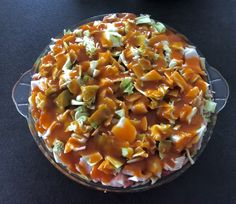 Zapiekanka gołąbkowa - Blog z apetytem