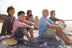 El Alzheimer no debe ser un obstáculo para disfrutar las vacaciones en familia