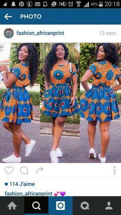 Dresse African Attire, Ankara Styles, Mixing Prints, Culture, Summer Dresses, Wax, Queen, Fashion, Vestidos