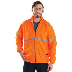 Show details for High Visibility Jacket