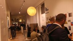 Evento #Marazzi nello showroom di Via Borgogna 2. Un tuffo nelle nuove collezioni ceramiche.  #MCaroundSaloni #iSaloni #milanoDesignWeek #mdw #DuriniDesignDistrict