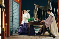 Scarlet Heart Ryeo, Nam Joohyuk, Wang So, Lee Joongi, Katherine Mcnamara, Moon Lovers, Oriental Fashion, Ulzzang Boy, Actors