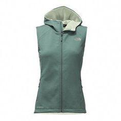 11d93723b95f The North Face Women s Canyonwall Hoodie Fleece Jacket Vest  Womenshoodies  Winter Outfits Women