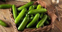 Comment perdre facilement quelques kilos avec le « régime concombre »