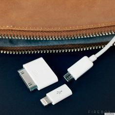 Purse charger