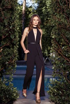 Halston Heritage Resort 2016 - Collection - Gallery - Style.com