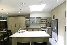 Icon Apartment- Kitchen