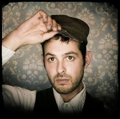Gregory Alan Isakov - Born:1979 (age 35–36); Johannesburg, South Africa