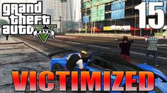 "GTA 5 Online | ""Victimized"": The Zentorno Chasedown- Episode 15"