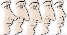 ΣΥΓΚΛΟΝΙΣΤΙΚΟ! Δείτε τι αποκαλύπτει το σχήμα της μύτης σας για την προσωπικότητά σας;