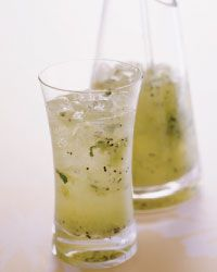 Kiwi Cobbler - Tequila Drinks from Food & Wine