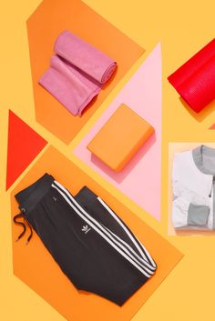 Looking for new workout clothes? We have some ideas. Paid for by Nordstrom.