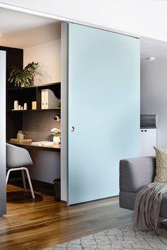 Neometro | Smith Street Fitzroy Apartments | © Derek Swalwell | Est Magazine