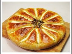 COSÌ FRAGRANTE che tutti i vicini hanno chiesto la ricetta! Ricetta deliziosa per tutta la famiglia! - YouTube Soft Bread Recipe, Bread Bun, Exotic Food, Middle Eastern Recipes, Turkish Recipes, Galette, Food Inspiration, Bread Recipes, Healthy Snacks
