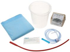 """Enema - BEST Coffee Enema Kit - """"The Try it Now"""" - Gerson Approved - Includes..."""